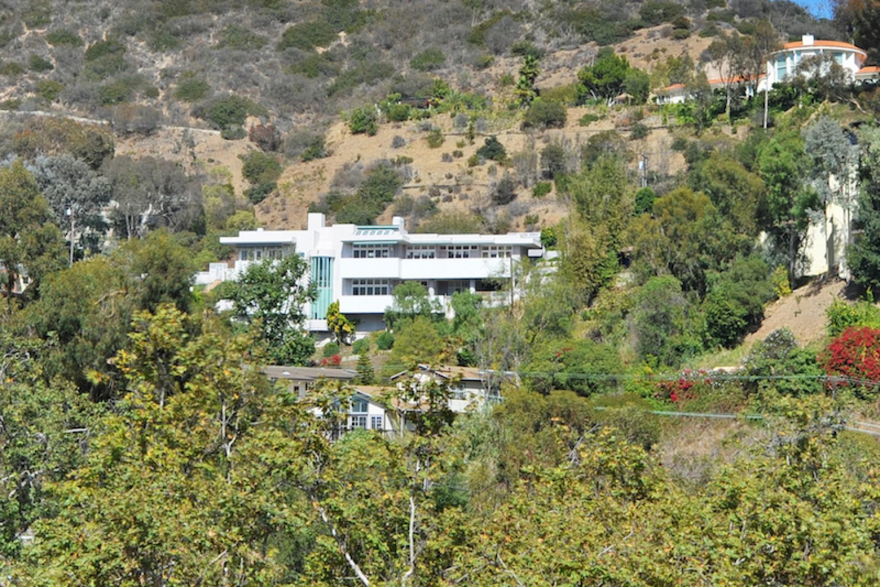 21070 LAS FLORES MESA Drive, Malibu, CA 90265