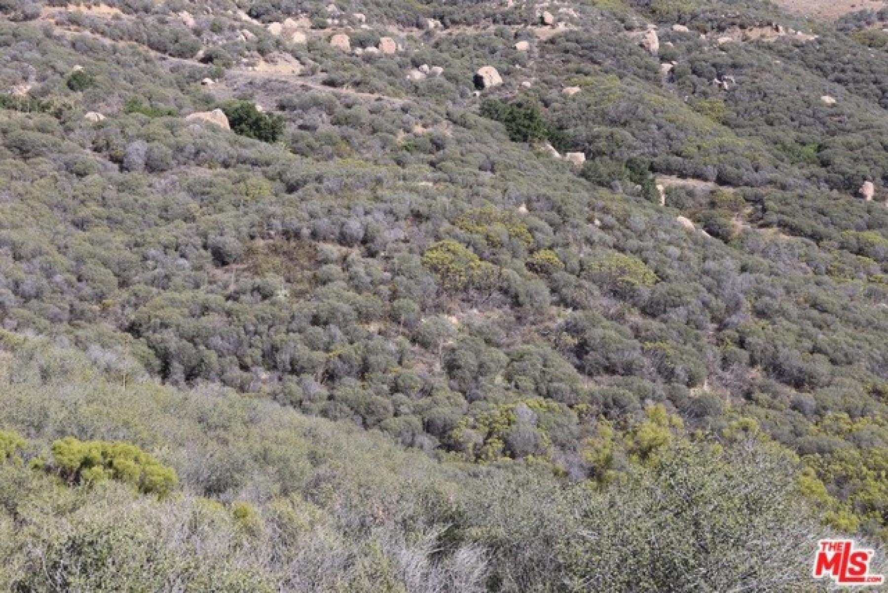 0 Mipolomol Road, Malibu, CA 90265