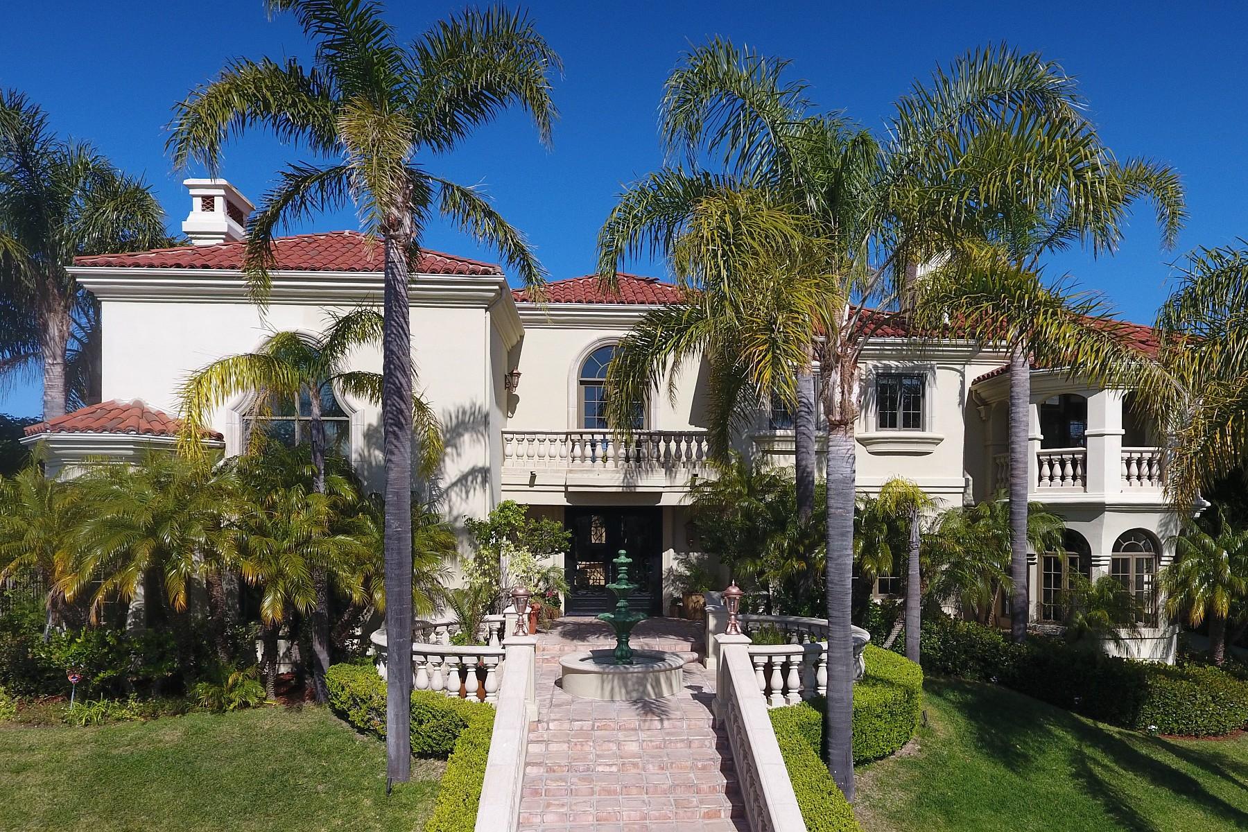 6219 Ramirez Mesa Drive, Malibu, CA 90265