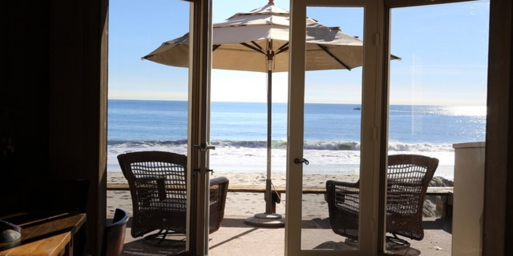 22360 PACIFIC COAST Highway, Malibu, CA 90265
