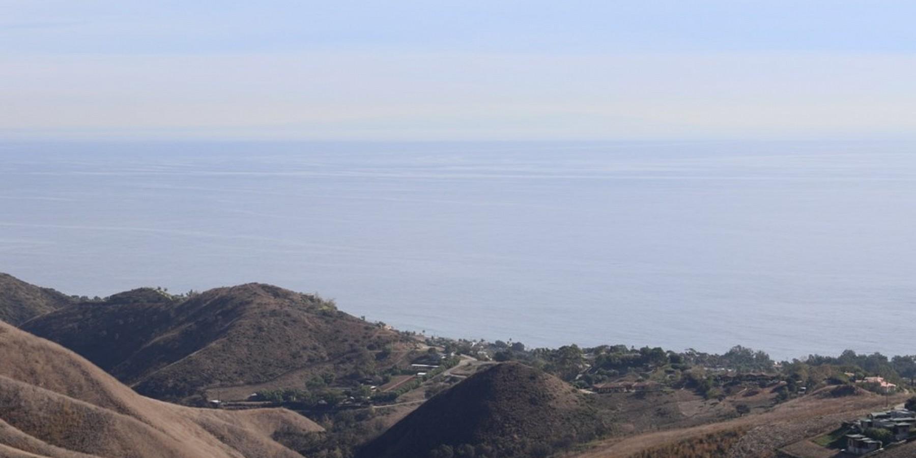 0 Carrita Drive, Malibu, CA 90265
