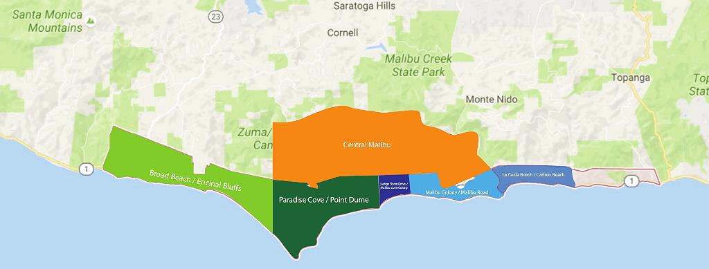Malibu Beachfront Properties Malibu Real Estate Malibu Realtors